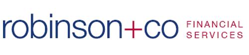 robinson+co Accountants Logo